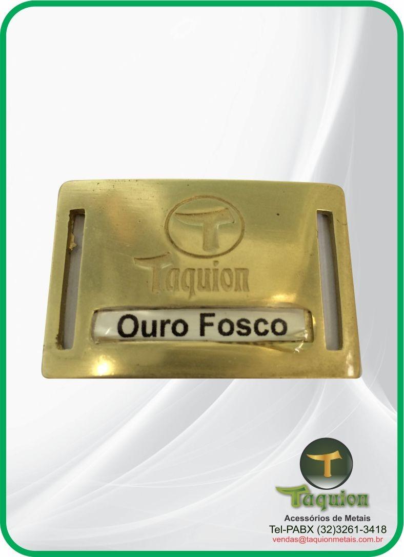 Ouro Fosco