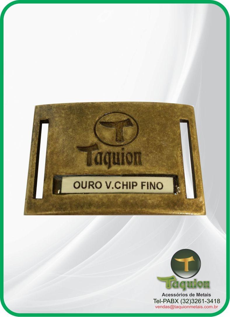Ouro Velho Chip